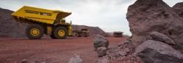 سهامداران سنگ آهنی ها خواستار مداخله نکردن دولت در بازار شدند