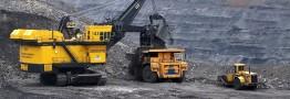 صعود قیمت سنگآهن ایران به 40 دلار