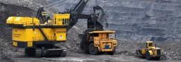 سقوط مجدد سنگ آهن در کنار جهش قیمت زغال سنگ کک شو