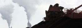 چشمانداز صعودی قیمت سنگآهن در دنیا