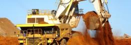 قیمت سنگ آهن، بر فراز سکوی 40 دلاری