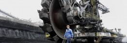 ورود سنگآهن به کانال 50 دلاری