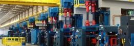 آغاز 10 طرح صنایع معدنی و نیروگاهی