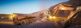 تولید سنگآهن از مرز 30 میلیون تن گذشت