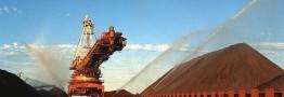 رکود بازار سنگآهن ادامه دارد
