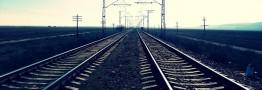 افتتاح یک خط ریلی برای حمل مواد اولیه صنایع فولادی