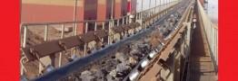 عرضه ۱۰۰ هزار تن سنگ آهن سنگان در تالار صادراتی