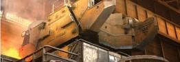 بهبود 1.5 درصدی پیش بینی مصرف فولاد در روسیه