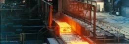 زنگ خطر همسایگان جنوبی برای فولاد ایران