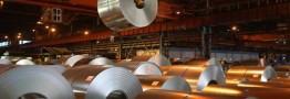 کاهش صادرات آلومینیوم و فولاد چین در ماه فوریه