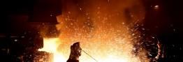 قیمتهای منطقی فولاد پس از بازگشایی سقف رقابت