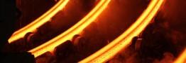 فروش نخستین محموله شمش فولاد چادرملو
