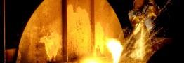 رشد 50 درصدی صادرات فولاد تا پایان امسال پیش بینی شد