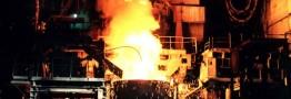 مختصات جهانی فولاد ایران در ۲۰۱۸