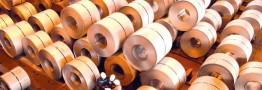 ۱/ ۳ میلیون تن تولیدات فولادی در پنج ماهه ۹۷ صادر شد
