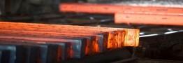 کاهش 6 درصدی تولید فولاد ایران