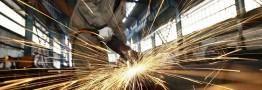 افزایش ۷۵ درصدی قیمت آهن و فولاد در سال جاری