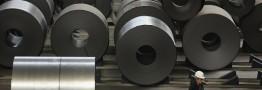 افت تولید فولاد یکی از بزرگترین فولادسازان اکراینی