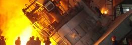 دامپینگ چینی صنعت فولاد را زمینگیر کرد