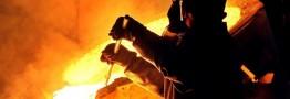 فولادسازان درسال جاری با کاهش شدید تولید و تقاضا مواجه نمیشوند