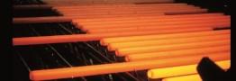 تولید بیش از ۱۹ میلیون تن فولاد خام در ۱۱ ماه ۹۶