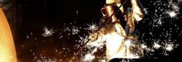 بهرهبرداری از فولاد کاوه اروند با سرمایهگذاری بنیاد مستضعفان