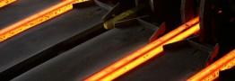 چشم امید فولادسازان ایرانی به حذف موانع صادرات