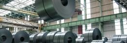 ریزش قیمتی در بازار فولاد