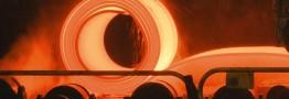 ورق گالوانیزه با استحکام بالا در فولاد مبارکه تولید می شود