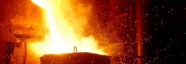 بیشتر فولاد سازها با مشکل فروش روبهرو هستند