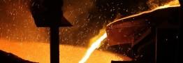 توسعه واقعی صنعتی در گرو تولید فولاد آلیاژی