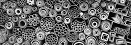 توسعه صادرات لوله و پروفیل صفا ساوه به کشورهای منطقه