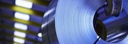 کارخانه ورق فولادی گالوالوم در شهرکرد به بهره برداری رسید