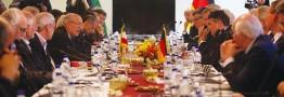 انتقال فناوری و نوسازی، محور همکاری با آلمانیها
