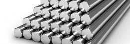 بلندپروازی فولادیها با فولاد آلیاژی