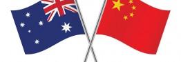 استرالیا دومین مقصد بزرگ سرمایه گذاری چینی ها