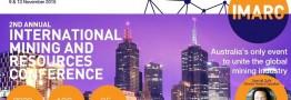 فرصت های سرمایه گذاری معادن ایران در کنفرانس بین المللی معادن استرالیا معرفی می شود