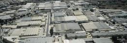 سهم بنگاههای کوچک در اشتغال صنعتی