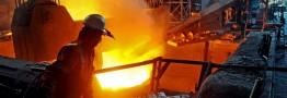 شرایط دشوار در جبهه فولاد جهان