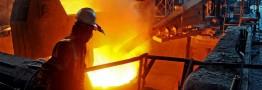 صعود سنگآهن و فولاد جهانی در پی افت دلار