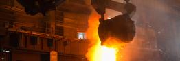 تولید 55 میلیون تن فولاد از کجا آمده است؟