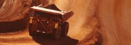 تولید 25 میلیون تن سنگ آهن توسط بزرگان معدنی کشور