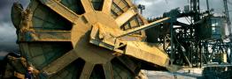 هشدار به دخالت نهادهای غیر مرتبط در معدن