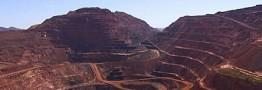 نگاهی کوتاه به بخش معدن در افریقا