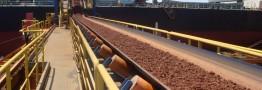ادامه صادرات سنگآهن با برنامه جدید ایمیدرو