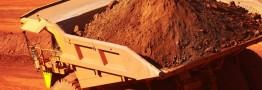 صادرات سنگ آهن برزیل افزایش یافت