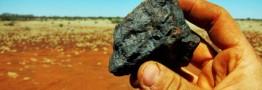 افزایش صادرات سنگ آهن برزیل
