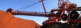 سنگ آهن ارزان تر شد