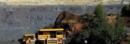 کاهش 17 دلاری شاخص قیمت سنگآهن ایران در دو ماه