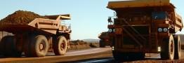 قیمت سنگآهن ایران به 39.5 دلار رسید